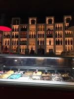 Cinquecento Pizza Gelato & Cafe
