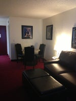 Sooner Legends Inn & Suites