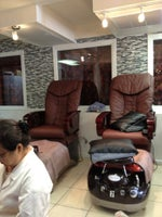 The Best Nails & Massage