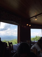 Main Dining Room - Mohonk Mountain House