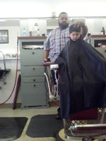 Capone's Barber Shop & Shave Lounge