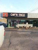 Cap'n Taco