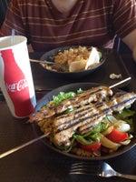 Saté Southeast Asian Grill
