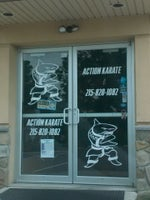 Action Karate