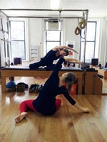 Streamline Pilates Studio