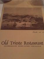 Old Trieste
