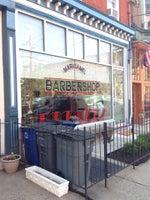 Mark Daniel Barbershop