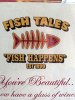 Fish Tales Atascocita
