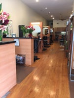 Southport Hair Studio on Belmont