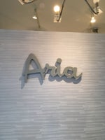 Aria Salon.