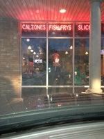 Salvatore's Old Fashioned Pizzeria