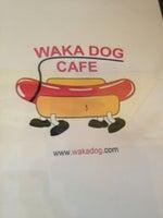 Waka Dog Cafe