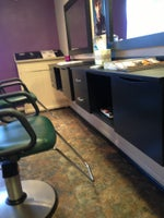 the beauty mark. a hair boutique