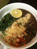 Brazilian Bowl Grill