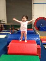 Bay Island Gymnastics