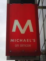 Michael's on Simcoe