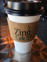 Zing Cafe