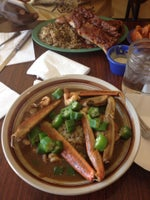 Lee Esther's Creole And Cajun