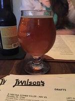J Wilson's