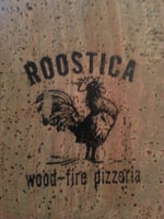 Roostica Wood-Fire Pizzeria