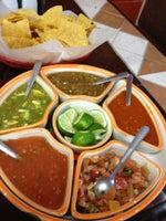 Carnitas Mexican