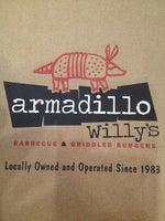 Armadillo Willy's