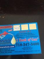 Norman's Auto Service