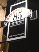 Steakhouse 85