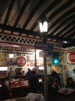 Pit Stop Diner