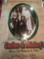 Los Bandidos De Carlos & Mickey's