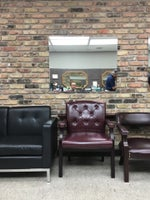 Fountain View Barber Shop