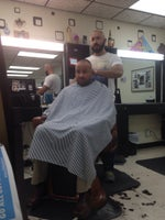 Ron's Barber Shop