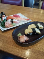 Shinano Sushi Bar and Japanese Cuisine