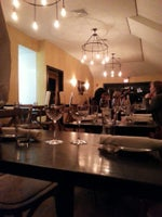 Treva Restaurant & Bar