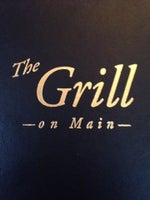 The Grill On Main