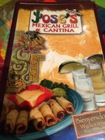 Jose's Mexican Grill & Cantina