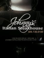Johnny's Italian Steakhouse