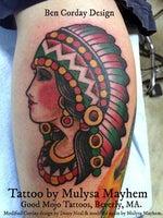 Good Mojo Tattoos