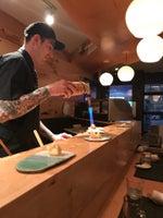 New York Sushi Ko
