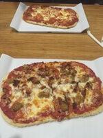 Green Zone Pizza