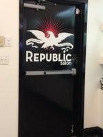Republic Salon