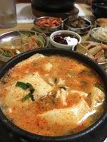 Kang Nam Tofu House