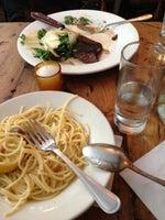 Saggio Restaurant