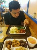 Mei Wei Kitchen