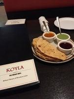 Koyla Charcoal Grill Indian Cuisine
