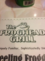 The Froghead Grill