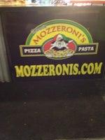 Marvin Mozzeroni's Pizza & Pasta