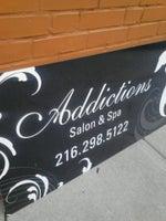 Addiction Salon & Spa