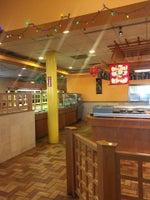 Oriental Buffet