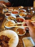 Seoul Galbi Korean BBQ Restaurant